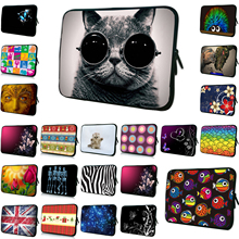"Buy 2017 Computer Accesories New 7 10 12 11.6 13 13.3 14 15.4 15.6 17 17.3"" Laptop Sleeve Bag Cover Boys Girls School Notebook Cases for $5.98 in AliExpress store"