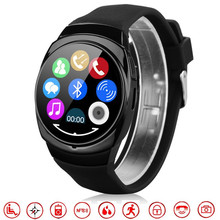 Original Uwatch UO Smartwatch For iPhone Android Phone For Samsung Waterproof Smart Bluetooth Watch Remote Control