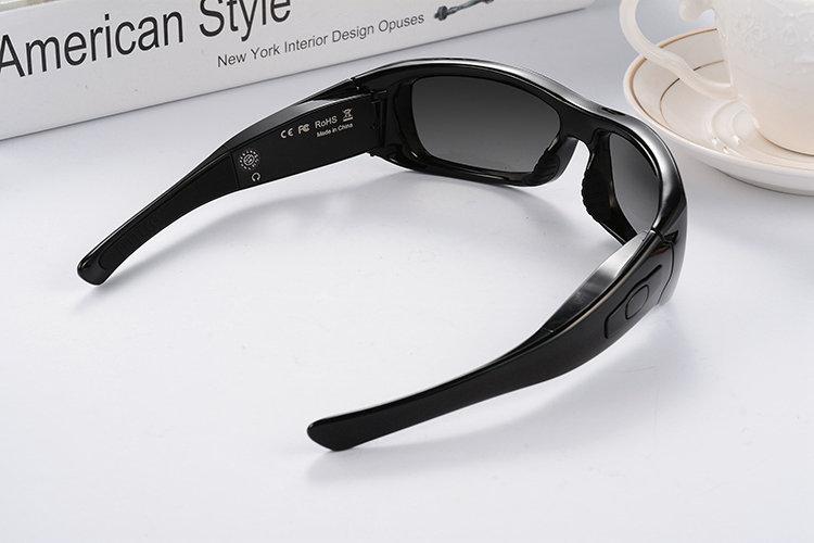 2016 Newest Fashion Upgraded Version smart sunglasses Bluetooth headset Wireless