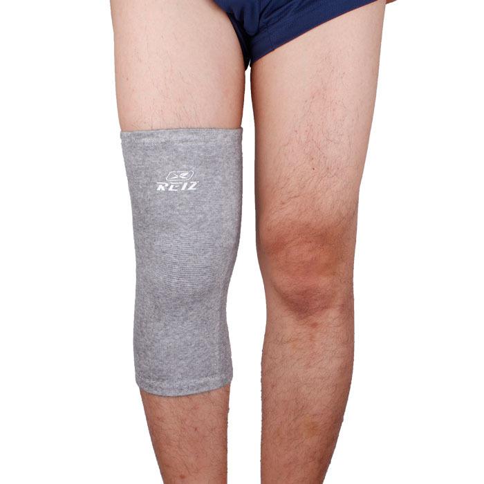 2 PCS Elastic Basketball Leg Sleeve Kneepad Wrap Bamboo Charcoal Patella Guard Support Knee Protector Sports Safety Knee Pads(China (Mainland))