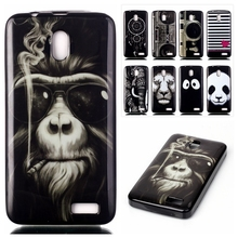 For Lenovo A319 A 319 High Quality US UK Flag Painting Luxury Silicone TPU Cartoon Phone case for Lenovo A319 A 319(4.5″)