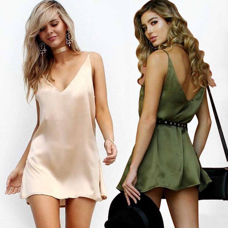 BEFORW 2017 Summer Sexy Women Dress Sexy Halter Leisure Club Party Dresses Plus Size Women Clothing Mini Fashion Beach Dress(China (Mainland))