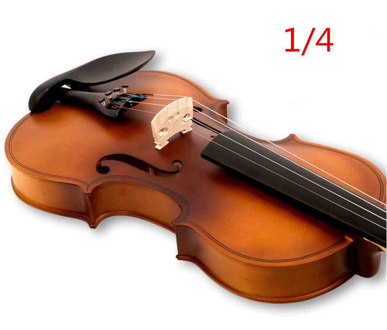 V132 High quality Fir violin 1/4 violin handcraft violino Musical Instruments Free shipping<br><br>Aliexpress