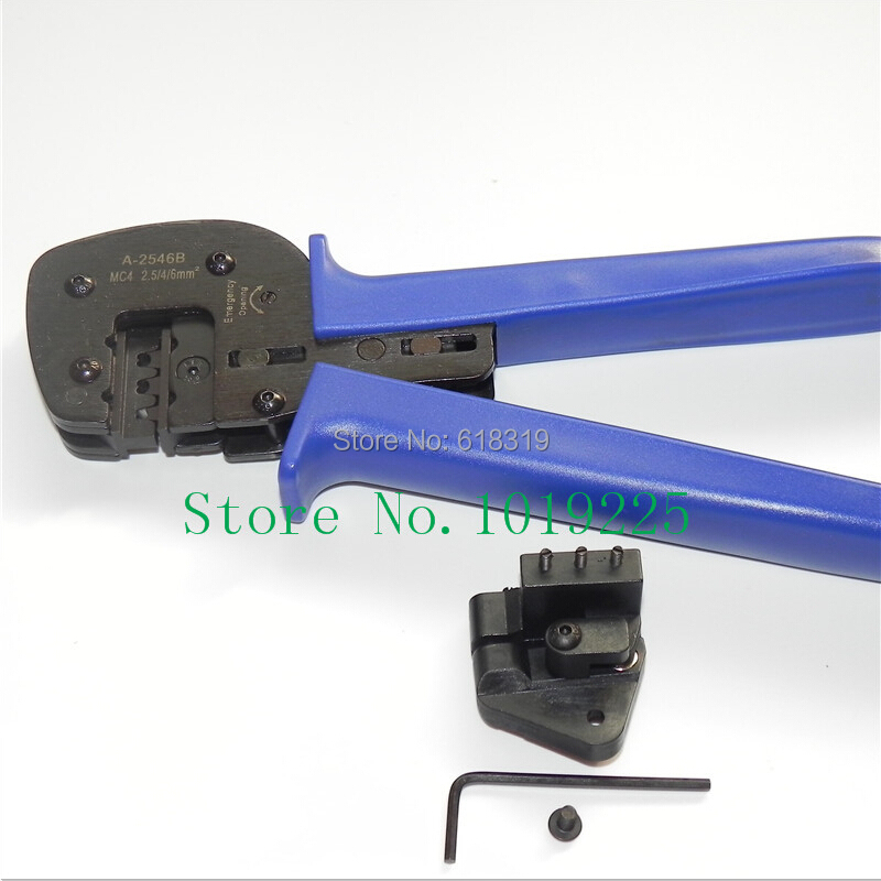 buy solar pv mc4 crimping tool for mc4 connector solar cable 4mm2 6mm2. Black Bedroom Furniture Sets. Home Design Ideas