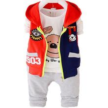Many Choice Long Sleeve Kids Baby Boys Clothing Sets Children Boys Clothes Set Kids Boy Sports Suits (China (Mainland))
