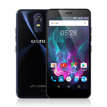 """Buy original Geotel Note Smartphone 4G 5.5"""" MTK6737 Quad Core 3GB RAM 16GB ROM cell phone Android 6.0 3200mAh GPS OTA Mobile Phone for $89.99 in AliExpress store"""