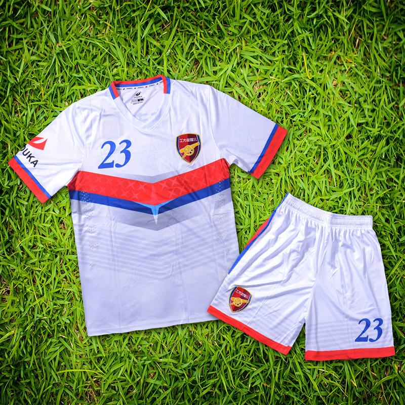 Cheapest custom writing jerseys soccer