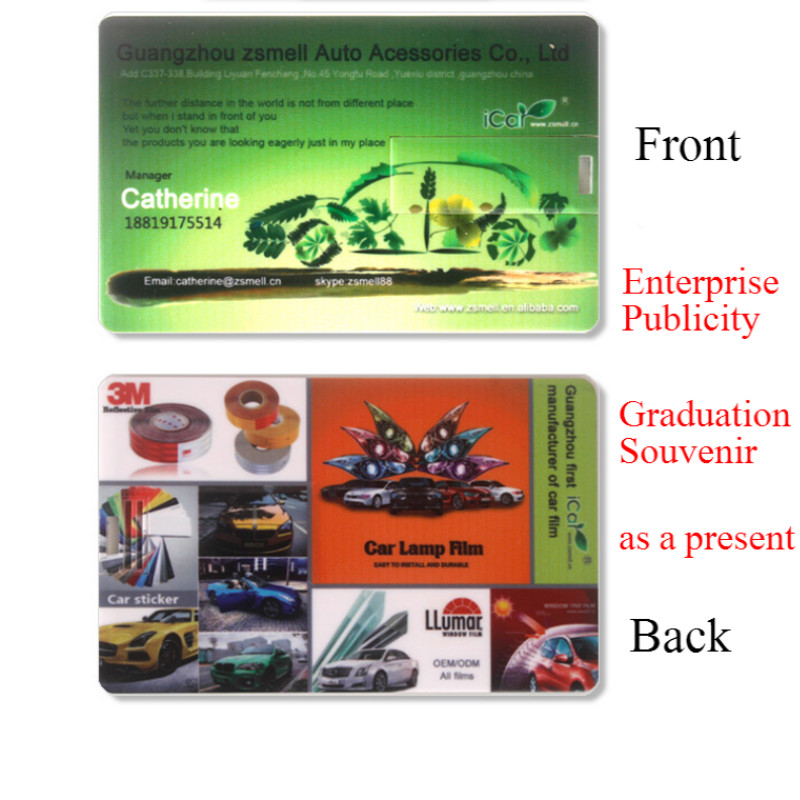 New Arrival 100% Capacity Credit Card Model 32GB USB 2.0 Memory Stick Flash Pen Drive Memory Stick customize Logo Available Free(China (Mainland))
