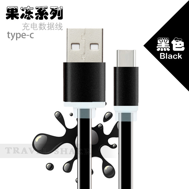For Oneplus Two 2 USB 3.1 Type-C Data Sync Charging Cable for Nokia N1/Letv One/Pro/Xiaomi Mi4c/Nexus 5X 6P/Xperia Z5 Charge(China (Mainland))