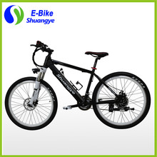 A comprehensive overview of light electric vehicle  powered bicycle 26 inch 250w Electric Bike(China (Mainland))