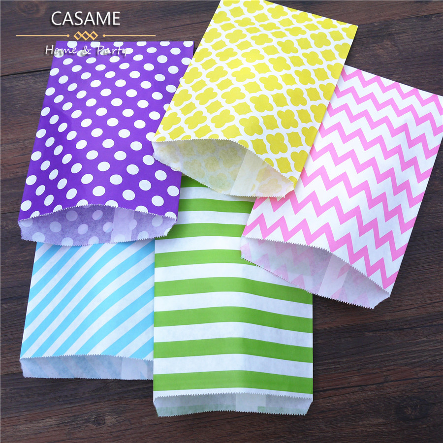 Online buy wholesale large gift bags from china large gift for Craft paper gift bags