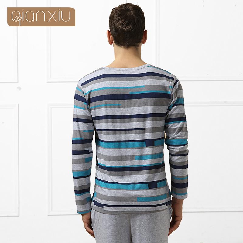 Мужская пижама Qianxiu