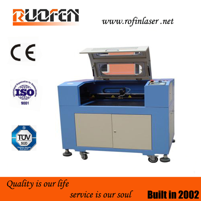 Higher Precision high configurations laser machine on sale
