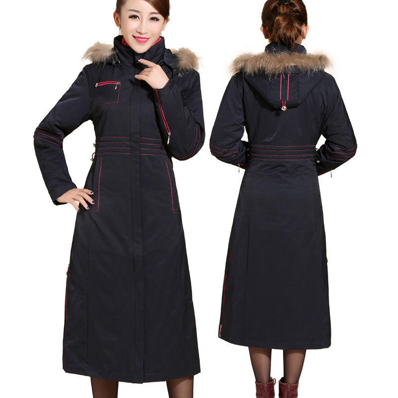 Женские пуховики, Куртки H&T&X & 2015 Jaqueta Inverno H51701 13911 3911
