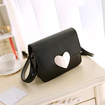 2015 women messenger bags girls cute handbag shoulder bag hot selling leather bag women bag bolsa femininas free shipping YJ1771