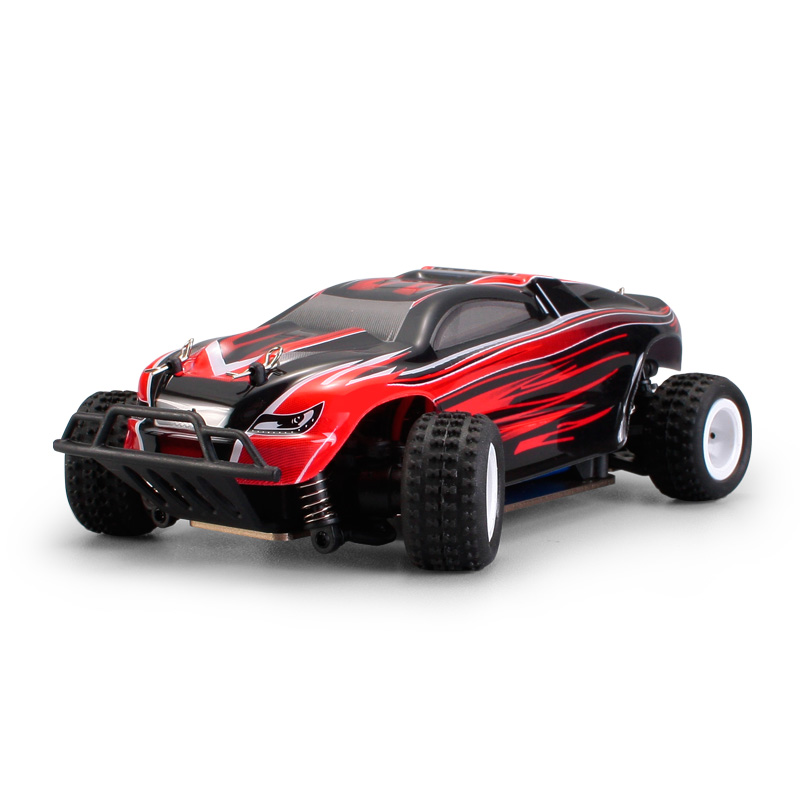 Hot Wltoys P929 1/28 2.4G 4WD Brushed RC High Speed Rally Racing Off Road Drift Car WL Toys Vehicle RTR(China (Mainland))