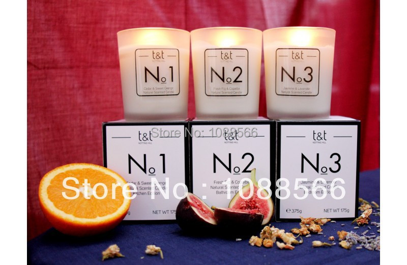 Scented Soy candle essential oil candle fragrance incense candle romantic gift candle(China (Mainland))