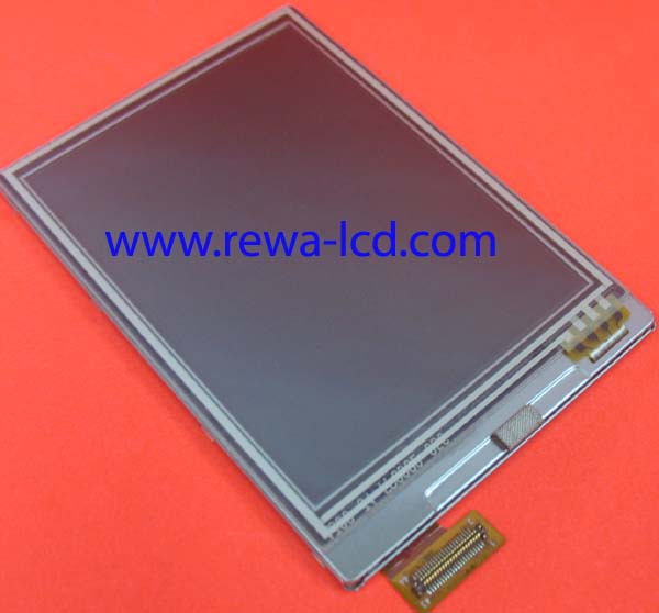 Original authentic emperor Caesar KAISER HTC P4550 LCD display screen LCD screen(China (Mainland))