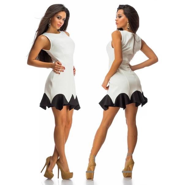 Women Summer Dress (3)