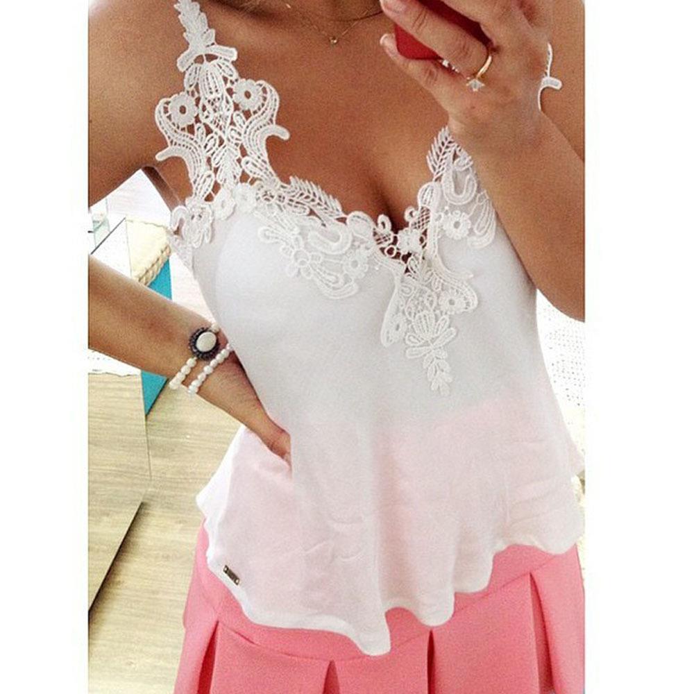Сексуальная белая блузка девушки 10 фотография