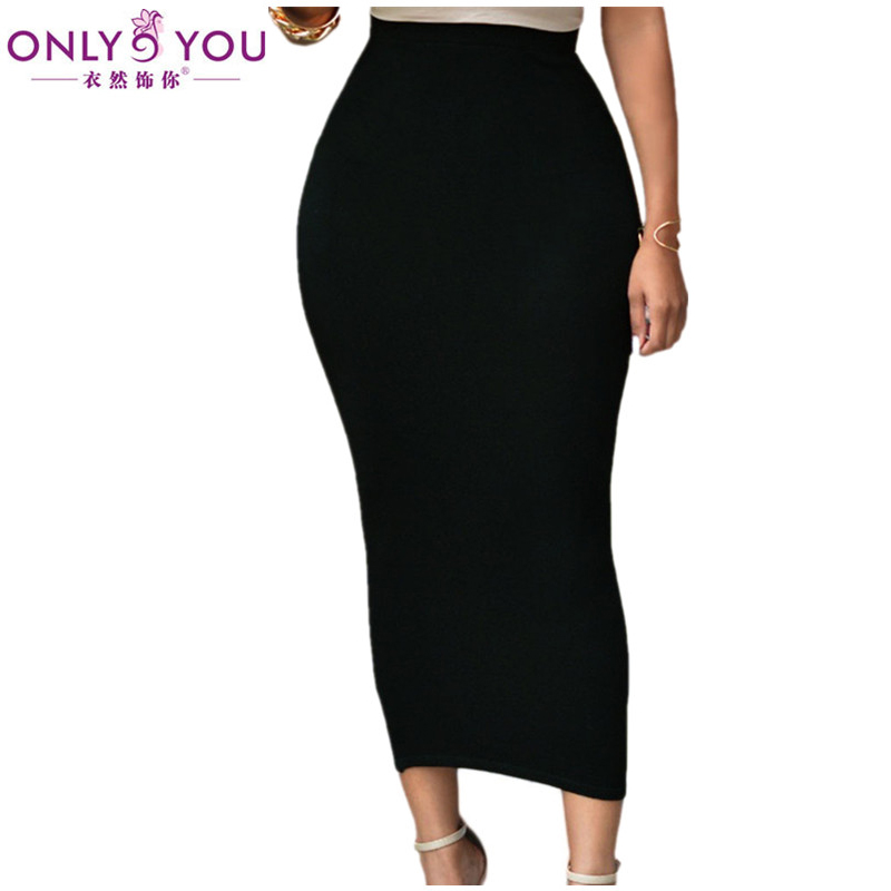 Online Get Cheap Long Black Pencil Skirts -Aliexpress.com ...