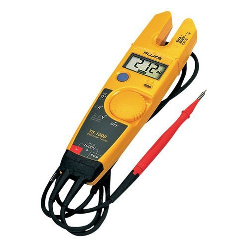 FLUKE T5-1000 Continuity Current Electrical Tester 1000 Voltage Current Electrical Tester Original Genuine(China (Mainland))