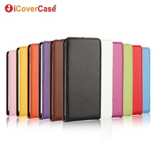 Case HTC One X Cover Flip Capa Carcasas Hoesjes Shell Leather Cases XL Coque Fundas Plus Covers - icovercase Official Store store