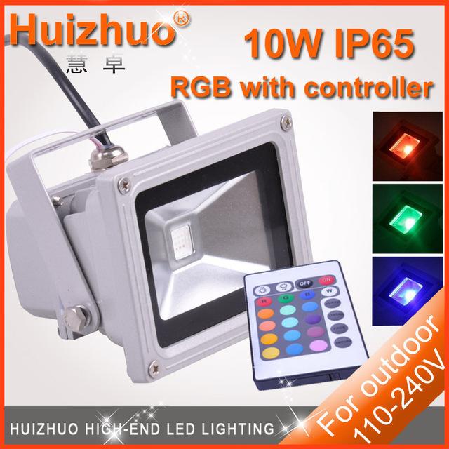 20pcs/lot 10w 20W 30w 50w 70w 100w  high power led flood light,warm white pure white RGB floodlight led free shipping