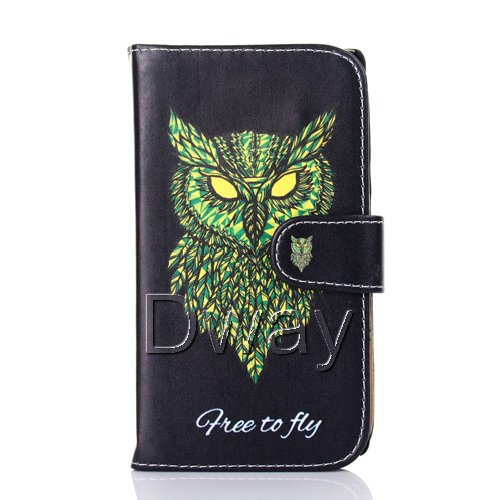 New Stylish Snake Pattern PU Leather Wallet Pouch Handbag Flip Cover Case For Huawei Ascend G700 Case Shell 10PCS/LOT