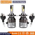 H4 Led Headlights H7 H11 H1 H3 9005 Car Headlight Bulbs Replace HID bulbs halogen Bulbs