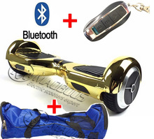 Samsung battery with Bluetooth Electric Scooter hoverboard 2 Wheels unicycle Standing Smart Skateboard drift scooter airboard9.2