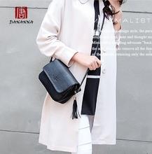 Fashion Female Flap Package New summer Elegant Women Handbag High Quality Leather Shoulder bag Messenger Bag Casual Tote
