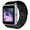 Smart Watch GT08 Clock Sync Notifier Bluetooth Connectivity Android Phone for Apple iPhone IOS Smartwatch With