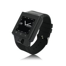S55 MTK6572 Smart Watch Phone 2 0 MP Camera Wifi 3G WCDMA GSM GPS Smartwatch