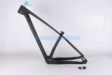 "Buy 2016 Full Carbon Matt 29ER Mountain Bike MTB Bicycle Frame UD Matt 17"" BSA for $265.00 in AliExpress store"