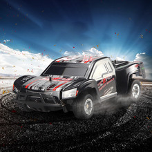 New WLtoys L353 Wireless RC Buggy 2.4G 4CH Off-Road Car Remote Control Radio Dirt Bike Rc Drift Car High Speed Electric Vehicle(China (Mainland))