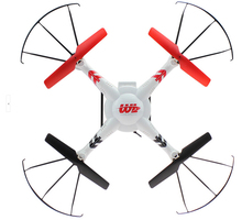 WLtoys V686 V686G (FPV Version) 4CH Drone Quadcopter with HD Camera RTF 2.4GHz Real Time Transmission Headless Mode F15058/59