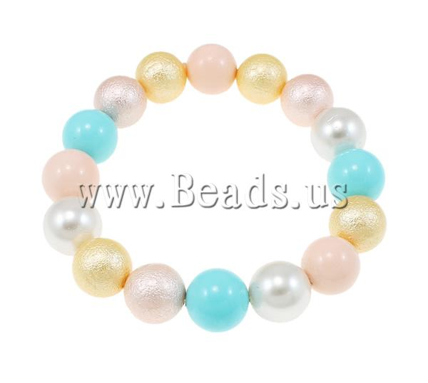 Free shipping!!!South Sea Shell Bracelets,Men Fashion Jewelry, multi-colored, 12mm, Lenth:7.5 Inch, 12Strands/Ba, Sold By Ba<br><br>Aliexpress