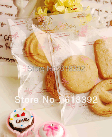 Упаковочные пакеты Biscuit bag 11 + 10 packin BB0024 упаковочные пакеты forever with you cookie 100 10 11 4 qw00170