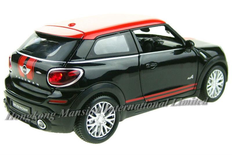 132 Car Model For MINI Paceman (24)