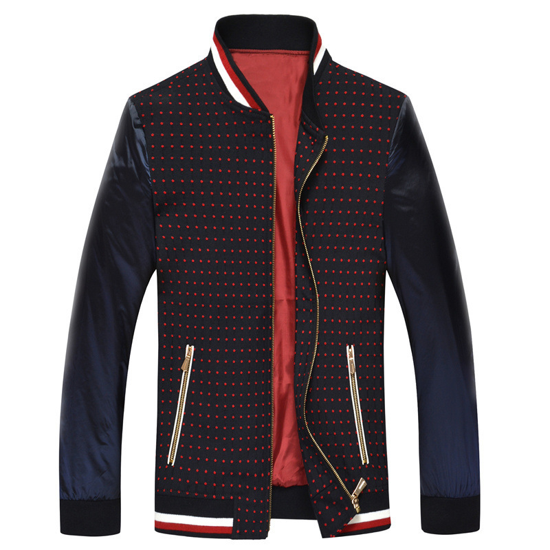 2015 New Arrival Fashion jacket men Hot Sell Casual Wear Coat Spring men s jackets Autumn