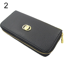 New Womens PU Leather Wallet Coin Purse Phone Case for iPhone 5 4S iPhone 4 Galaxy Galaxy HTC Mobile Phone Item 01M5 4ME9(China (Mainland))