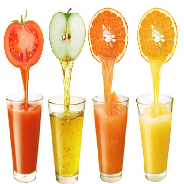Fruits & Vegetables Squeezer