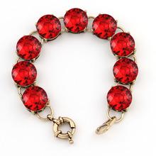 Fashion Cute Vintage Rould Dot Bracelets Bangles Fashion Jewelry For Women(China (Mainland))
