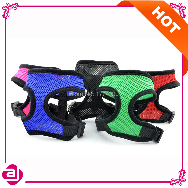 2015 Hot Sale Dog Harnesses Adjustable Collar Glowing Nylon Personalized Dog Collar(China (Mainland))