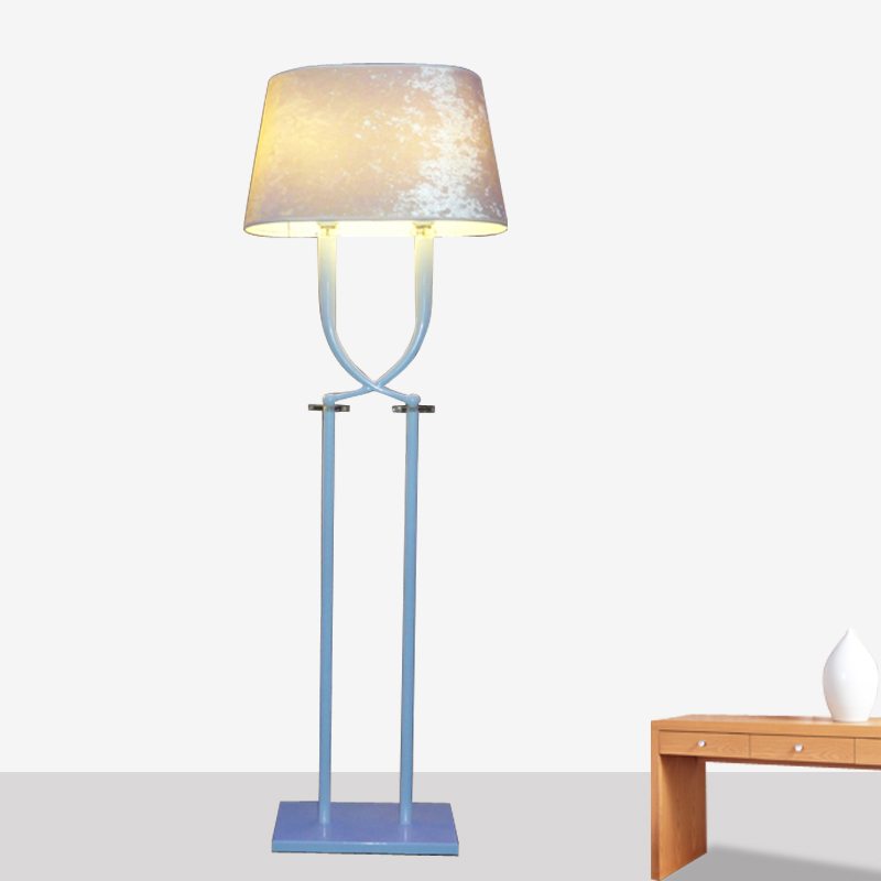 Popular european floor lamp buy cheap european floor lamp lots from china european floor lamp for Lampadaire salon