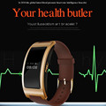 New Bluetooth 4 0 CK11 Sport Bluetooth Smart Bracelet Watch Blood Pressure Heart Rate Monitor for