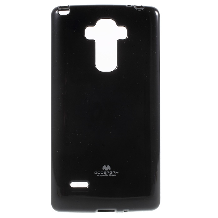 Оригинал МЕРКУРИЙ GOOSPERY Чехол для LG G4 Stylus Желе Дело Блеск Порошок ТПУ Чехол С Package-5.7inch сотовый телефон lg stylus 3 m400dy