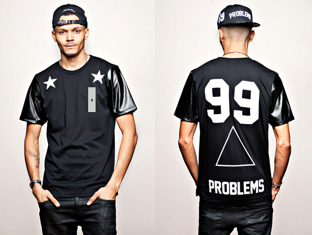 http://g02.a.alicdn.com/kf/HTB1S8QRHFXXXXbdXpXXq6xXFXXXM/new-fashion-mens-tshirts-2015-font-b-problems-b-font-99-five-pointed-star-leather-font.jpg
