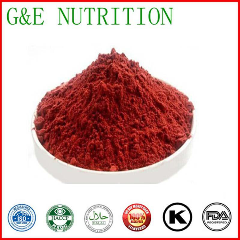 30g New Arrival Astaxanthin Extract with free shipping<br><br>Aliexpress